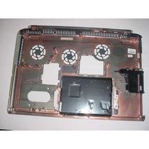 Carcaça Placa Mãe Notebook Hp Pavilion Zd8000 374752-001