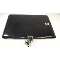 Carcaça Do Lcd Completa Notebook Hp Pavilion Tx2500 Tx2000