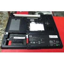 Carcaça Base Chassi Notebook Hp Compaq Davos Nx6320