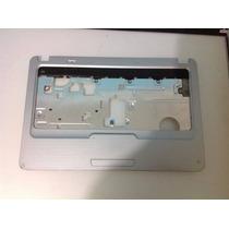 Carcaça Base Touch P/ Notebook Hp G42 - 275br