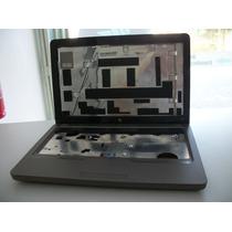 Carcaça Completa Notebook Hp G42-415dx Series