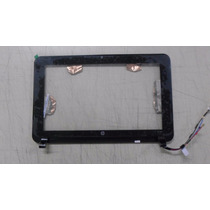 Moldura Do Lcd Netbook Hp Mini 110-1120br