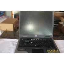 Carcaça Completa Notebook Hp Compaq Nx 9030