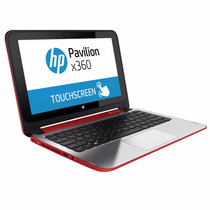 Carcaça Base Inferior Notebook Hp Pavilion X360