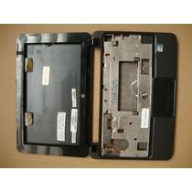 Carcaça Completa Netbook Hp Mini 210-1020br - 10.1 (car.009)