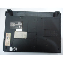 Carcaça Inferior Notebook Intelbras Cm-2
