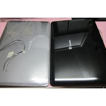 Tampa Lcd Notebook Itautec W7430 W7435 Produto Novo!!!