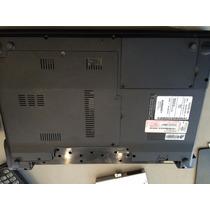 Partes/carcaça Notebook Itautec A7520/w7535 R$30,00~r$70,00