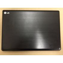Carcaça Tampa Lcd Notebook Lg S460 (original) C/webcam
