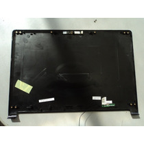 Ccarcaça Tampa Lcd Notebook Megaware Meganote 4129