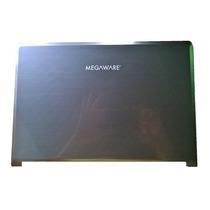 Tampa Superior Notebook Megaware Meganote 4129 + Moldura Lcd