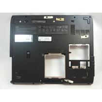 Carcaça Inferior Hp Compaq Nx9005 Notebook- Cx62