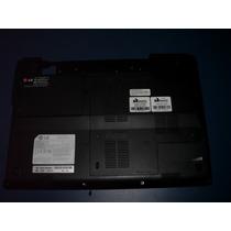 Carcaça Base Chassi Original Do Notebook Lg R480 Usada
