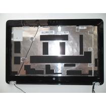 Carcaça Superior Completa Notebook Hp G42-275br Com Webcam