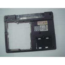 Carcaça Chassi Inferior Notebook Itautec Infoway W7655