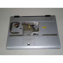 Carcaça Base Teclado E Chassi Notebook Lg R500