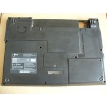 Carcaça Base P/ Notebook Lg - R400 / R405