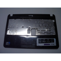Carcaça Tampa Base Teclado Netbook Cce Winbook N22s