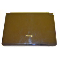 Carcaça Original Itautec Infoway W7010 Netbook Com Bateria