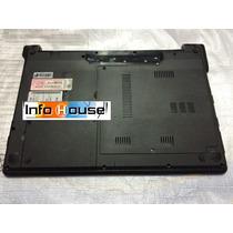 Carcaça Notebook Chassi Inferior Itautec A7420 A7520 C=14157