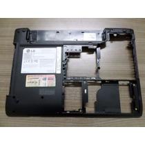 Carcaça Base Inferior Notebook Lg R380