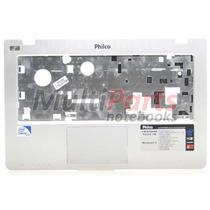 Carcaça Com Touchpad Philco 11b-s1044w8 Series