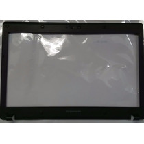 Carcaça Moldura Da Tela Notebook Lenovo G460 - Seminovo