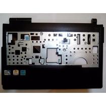 Carcaça Base Do Teclado + Placa Power Notebook Lg C400