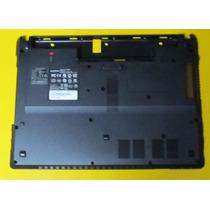 Carcaça Inferior Base Chassi Notebook Emachine D442