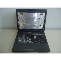 Carcaça Usada Para Notebook Philco Phn 14c