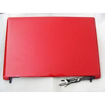 Tampa + Moldura + Flat Tela Philco 14h Laptop Original