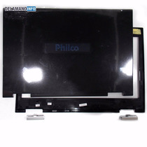 Carcaça Superior Notebook Philco Workbook Q1476 (6410)