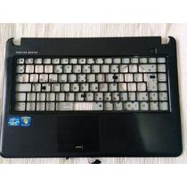 Carcaça Base Touchpad Pos Master N190i Original