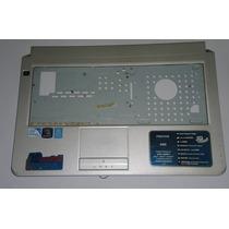 Carcaça Superior Notebook Positivo Premium 3455 Cinza