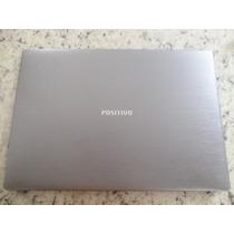 Carcaça Lcd Notebook Positivo Premium S6055 S6350 E Outros