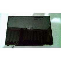 Carcaça Tampa Da Tela Monitor Notebook Positivo Premium 2035