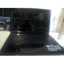 Carcaça Completa Notebook Sim + 2000 C/ Teclado E Placa Mãe