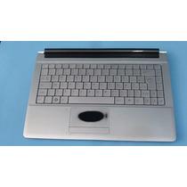 Carcaça Notebook Positivo Premium Select 7-190 C/ Teclado
