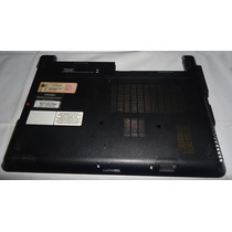 Carcaça Base Notebook Positivo Premium 3455 Preto