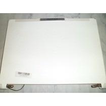 Carcaça Superior Display Tela Notebook Positivo Mobile W67