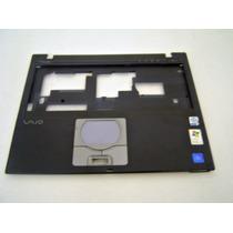 Carcaça Teclado Mouse Notebook Sony Vaio Pcg-vx-88