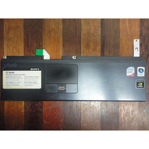 Base Mouse Touch P/ Notebook Sony Vaio Pcg-6w1l