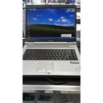 Notebook Sony Vaio Pcg-9u1l (vendo Por Peças) 100%completo
