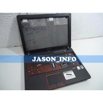Vendo Peças Para Notebook Sony Pcg-6r3l - Vgn-c260 Pergunte
