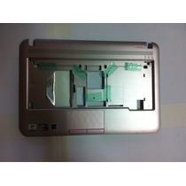 Carcaça Palmrest Touchpad Netbook Sony Vaio Vpcm120ab