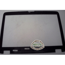Moldura Frontal Do Lcd Notebook Toshiba A75 Dz Facw101c000-1