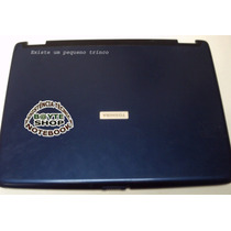 Tampa Superior Do Lcd Notebook Toshiba A75 Dz Apcw1019000