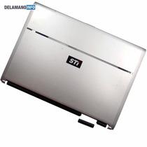 Carcaça Notebook Face A Semp Toshiba Is 1462 - Usada (4095)