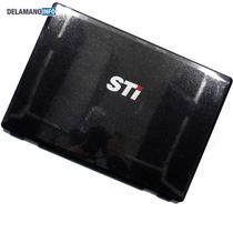 Carcaça Notebook Face A Semp Toshiba Is-1412 (4424)