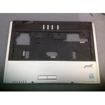 Carcaça Superior Touchpad Notebook Sti Is1462